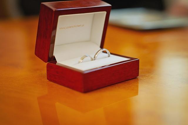 夫婦が結婚指輪を付ける理由・まとめ