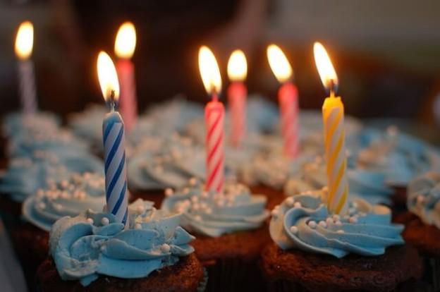 物、誕生日